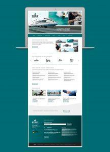 Roski composites IDEA site web