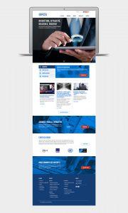 SIRCO enquêtes IDEA site web