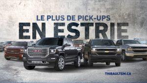 Thibault GM IDEA camions vidéo