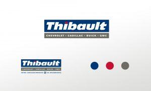 Thibault GM IDEA logo