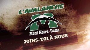 Collège Mont Notre-Dame IDEA video