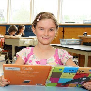 Commission scolaire Marie-Victorin IDEA