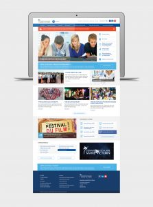 Commission scolaire Marie-Victorin IDEA site web