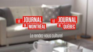 Journal de Montréal IDEA culture