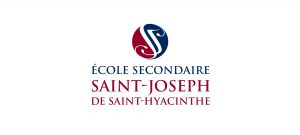 École secondaire Saint-Joseph IDEA logo
