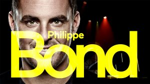 Evenko IDEA Philippe Bond