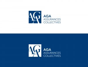 AGA assurances collectives IDEA logo