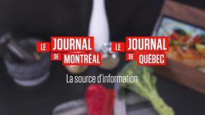 Journal de Montréal IDEA actualités