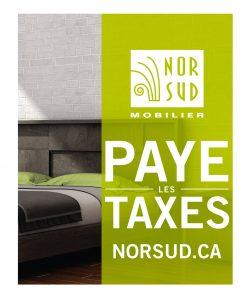 Mobilier Norsud IDEA affiche