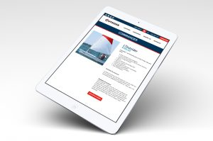 Outsider Sailboat IDEA tablette