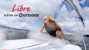 Outsider Sailboat IDEA vidéo