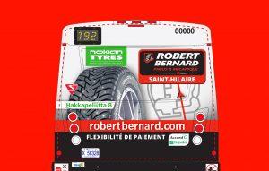 Robert Bernard IDEA autobus