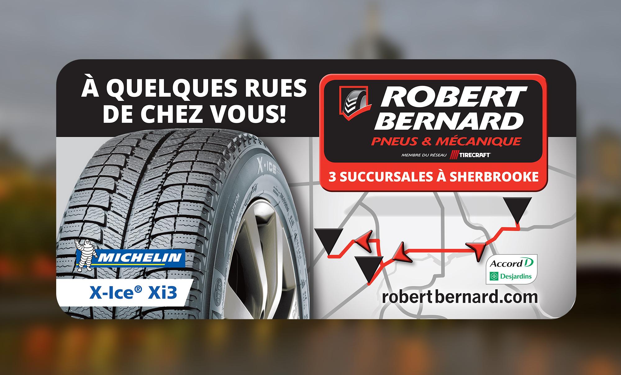 Pneu Robert Bernard >> Robert Bernard Pneus Et Mecanique Idea Communications