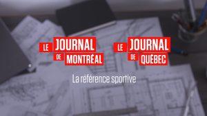 Journal de Montréal IDEA sport